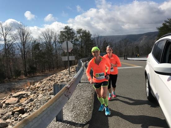 Raccoon Mountain Marathon Half Marathon Run Chattanooga Awesomesauce